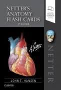 Netter's Anatomy Flash Cards 5th Ed