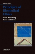 Principles of Biomedical Ethics 8th Ed