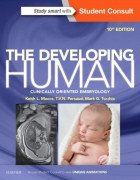 Developing Human 10th Ed.