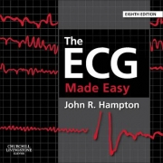 ECG Made Easy 8th Ed
