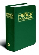 Merck Manual of Diagnosis and Therapy 19th Ed