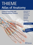 Thieme Atlas of Anatomy: General Anatomy and Musculoskeletal System