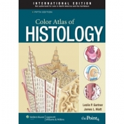 Color Atlas of Histology  5 ED