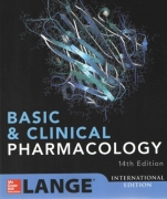 Basic and Clinical Pharmacology 14th Ed