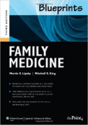 Blueprints Family Medicine 3rd Ed
