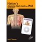 Netter's Anatomy Flash Cards for IPOD