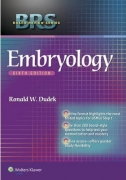 BRS Embryology 6th Ed