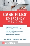 Case Files Emergency Medicine 4th Ed.