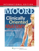 Clinically Oriented Anatomy 7th Ed