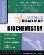 USMLE Road Map: Biochemistry