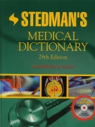 28th Revised edition of Medical Dictionary