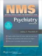 NMS Psychiatry 6th Ed