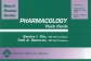 BRS Pharmacology Flash Cards