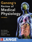 Ganong's Review of Medical Physiology 25th Ed