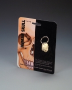 Keyring - Skull Key Ring