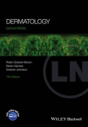 Lecture Notes Dermatology 11th Ed