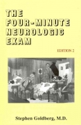 Four-Mintue Neurologic Exam 2nd Ed