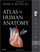 Netter's Atlas of Human Anatomy 7th Ed
