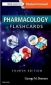Pharmacology Flash Cards 4th Ed