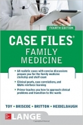 Case Files Family Medicine 4th Ed