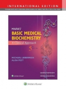 Marks' Basic Medical Biochemistry Clinical Approach 5th Ed