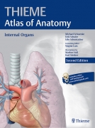 Prometheus Atlas of Anathomy - Internal Organs V. 2