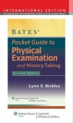 Bates Pocket Guide to Physical Examination and History Taking