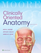Clinically Oriented Anatomy 8th Ed.