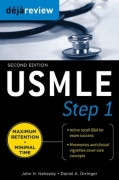 Deja Review USMLE Step 1