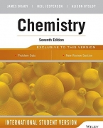 Chemistry 7th Ed