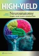 High-Yield Neuroanatomy 5th Ed
