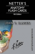 Netter's Anatomy Flash Cards 4th Ed.