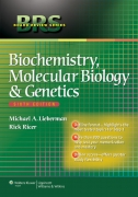 BRS Biochemistry, Molecular Biology, and Genetics 6th Ed.