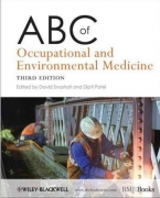 ABC of Occupational and Environmental Medicine 3rd Ed