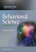 Brs Behavioral Science 7th Ed