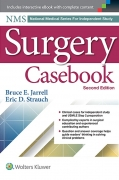 Nms Surgery Casebook 2nd Ed.