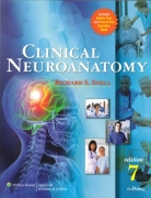 Clinical Neuroanatomy 7th Ed