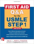 First Aid Q&A for the USMLE Step 1 3rd Ed