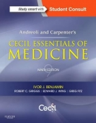 Andreoli and Carpenter's Cecil Essentials of Medicine 9th Ed