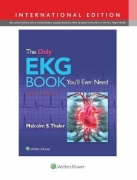 Only EKG Book You'll Ever Need 9th Ed