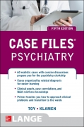 Case Files Psychiatry 5th Ed
