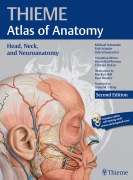 Prometheus Atlas of Anatomy - Head, Neck, and Neuroanatomy V.3