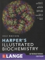 Harpers Illustrated Biochemistry 31th Ed