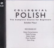 Colloquial Polish (CD)