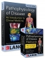 Pathophysiology of Disease Book + Flashcards 7th Ed
