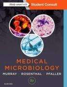Medical Microbiology 8th Ed