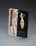 Keyring - Hand Key Ring